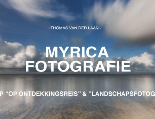 """Workshop """"Op ontdekkingsreis"""" & """"Landschapsfotografie 2.0"""""""